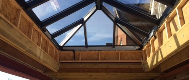 aluminium-skylight-rooflight-Southampton